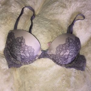 Victoria's Secret Dream Angels Push Up - Lavender